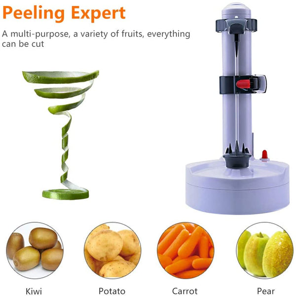 Multifunction Automatic Peeling Machine