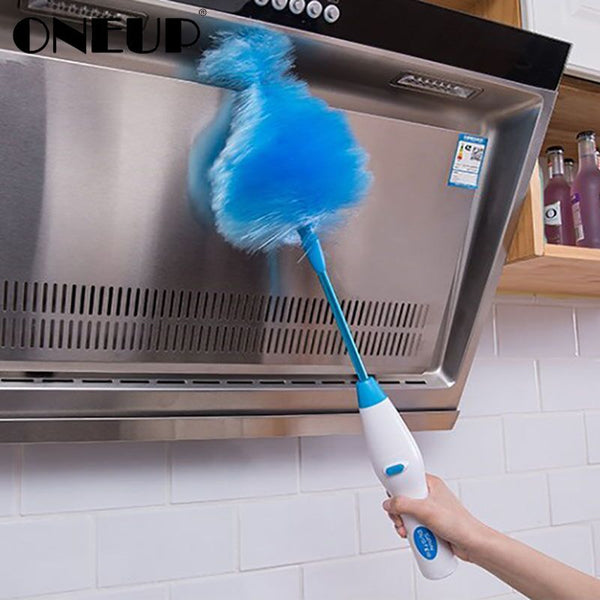 Motorized Dust Wand