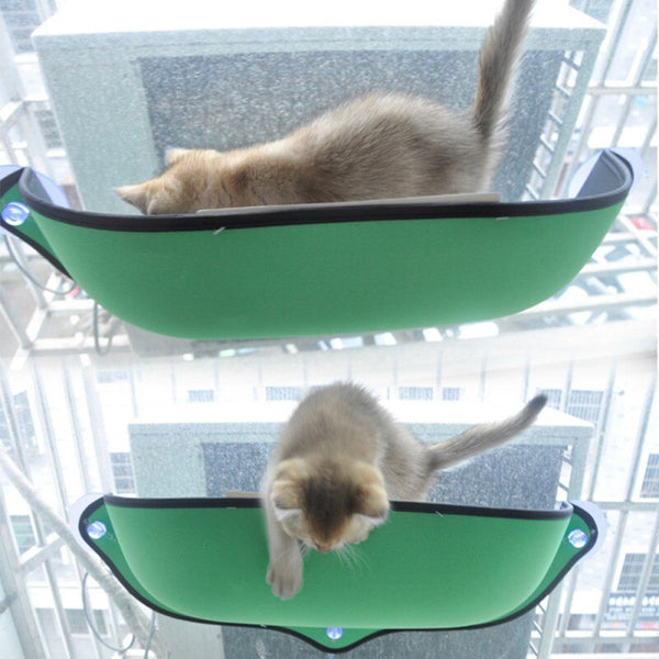 The Ultimate Cat Hammock®