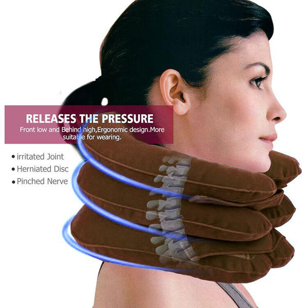 Air Therapy Neck Brace