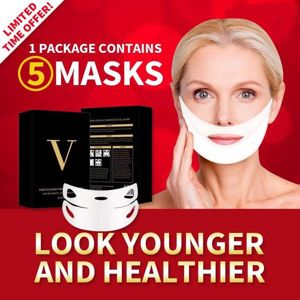 MagicV™ LIFTING MASK (5 MASKS)