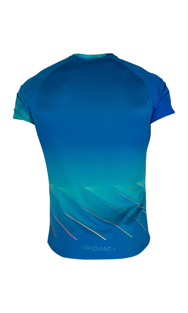 Camiseta Running RADIANT