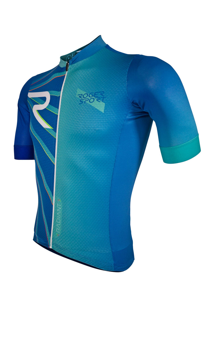 Maillot Corto RADIANT | Man | Woman