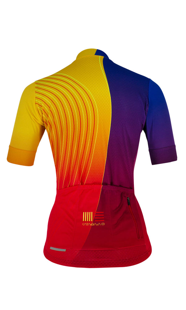 Maillot Corto CATALONIA EDITION | WOMAN
