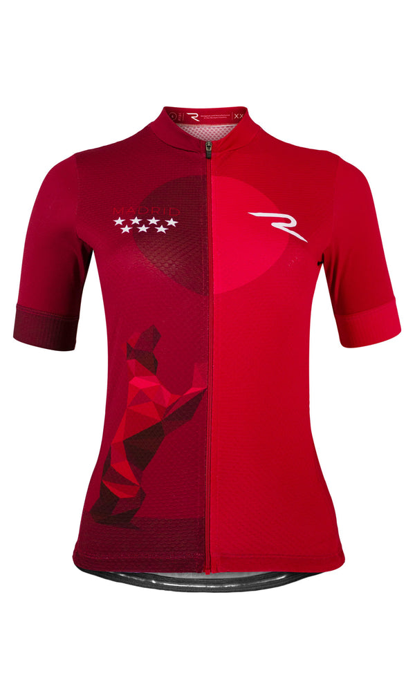 Maillot Corto MADRID EDITION | WOMAN