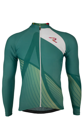Maillot Largo ANDALUCIA EDITION