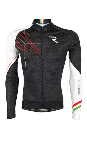Maillot Largo BASQUE EDITION