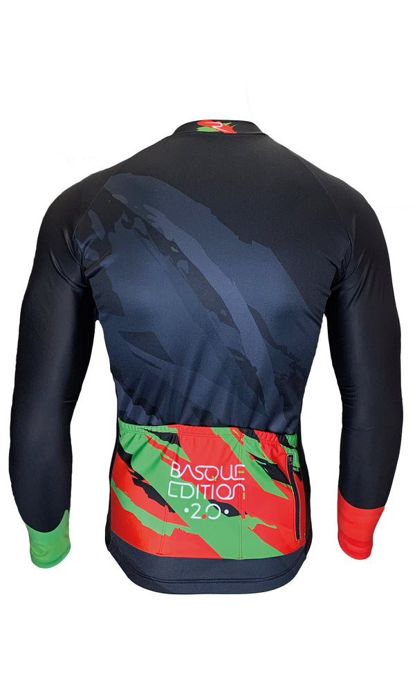 Maillot Largo BASQUE EDITION 2.0