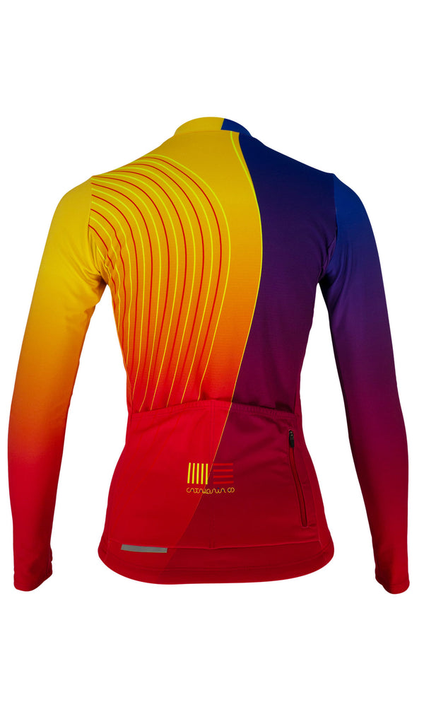 Maillot Largo CATALONIA EDITION | WOMAN