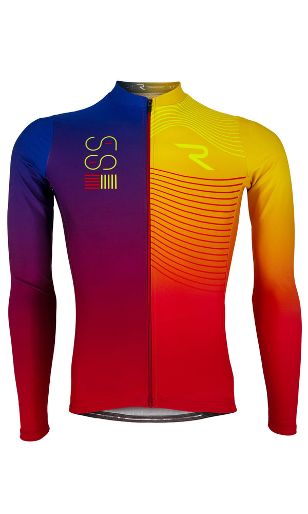 Maillot Largo CATALONIA EDITION