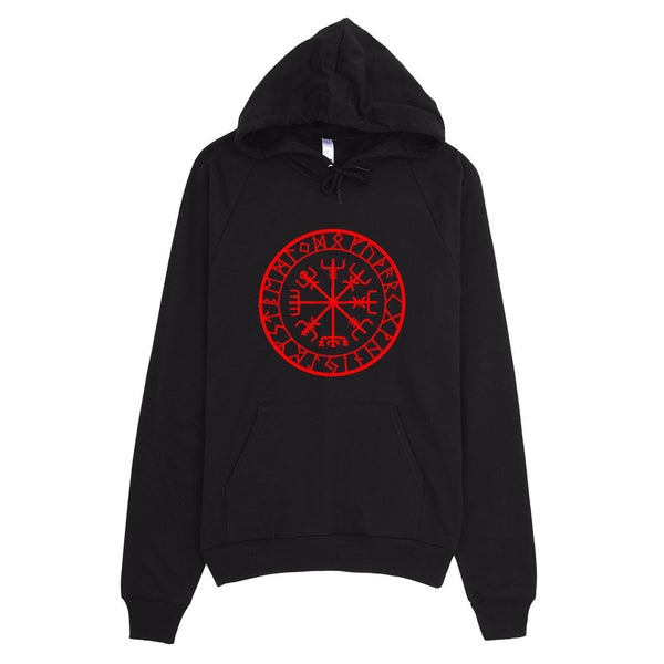 Nordic Compass Hoodie
