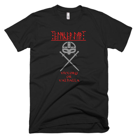 Einherjar (Short sleeve men's t-shirt)