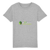 CHILD T-SHIRT - 100 % ORGANIC COTTON - MINI CREATOR