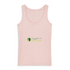 WOMEN TANK TOP - 100% ORGANIC COTTON - DREAMER