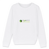 CHILD SWEAT-SHIRT - ORGANIC - MINI CHANGER