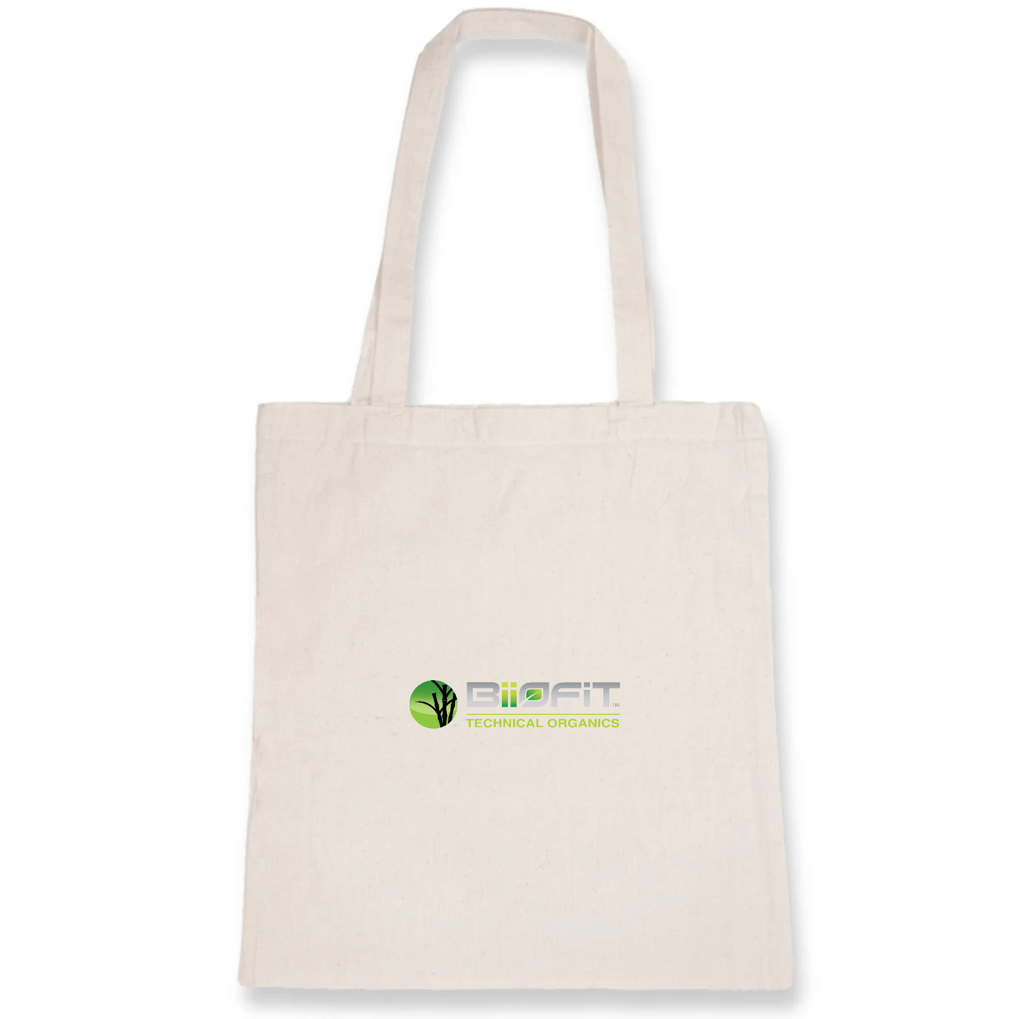 TOTEBAG - 100% ORGANIC COTTON