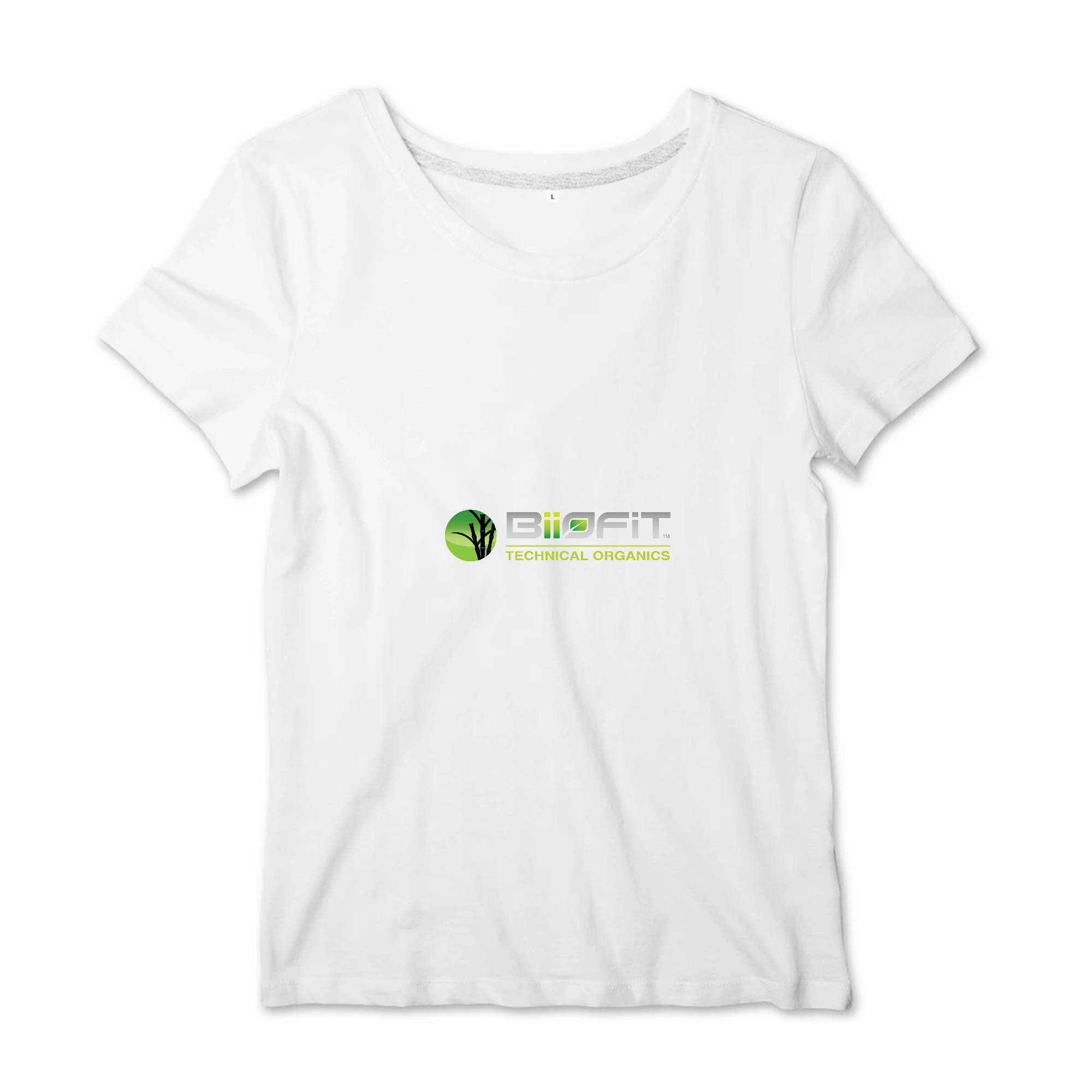 WOMEN T-SHIRT 100% COTTON