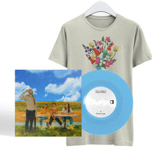 Load image into Gallery viewer, Honey Lungs VINYL + T-SHIRT **Bundle**