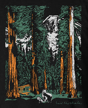 Load image into Gallery viewer, Cascadia Unisex Tee