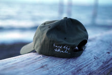 Load image into Gallery viewer, Cascadia twill cap