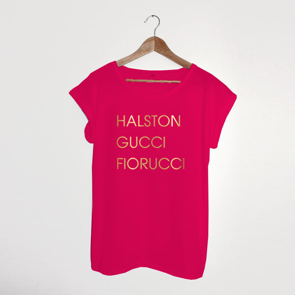 Greatest Dancer Ladies Pink Tshirt xx Small left xxx