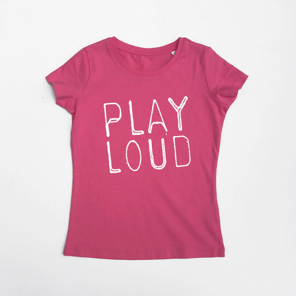 Play Loud Pink xx 3-4 & 5-6 left xx