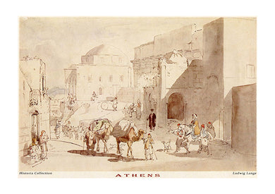 Ludwig Lange: Athens-Ariston Books