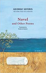 George Seferis: Novel and Other Poems