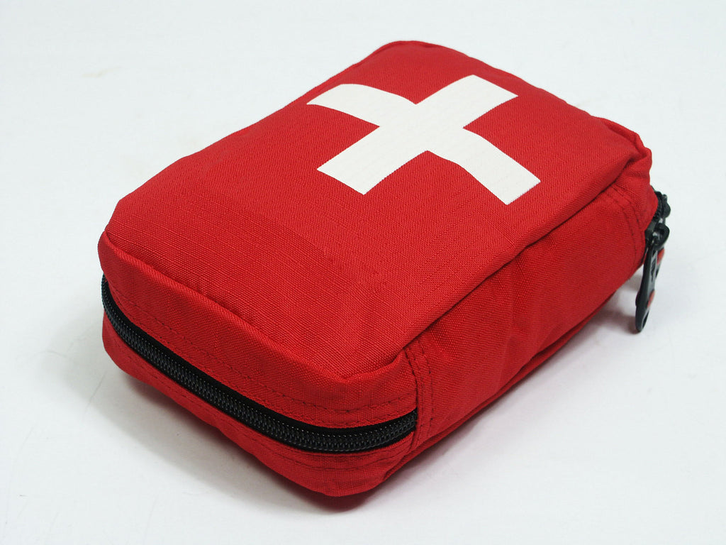 A Preppers Essential Guide To First Aid
