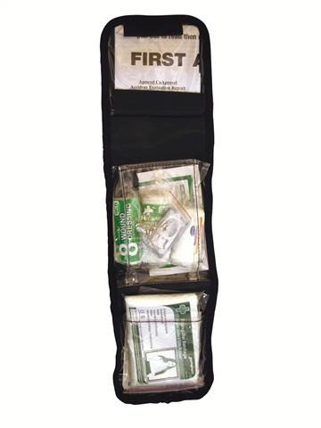 Lifesaver Basic First Aid Kit - Survival Gear