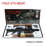 175lb Black Panther Crossbow Kit and Accessories