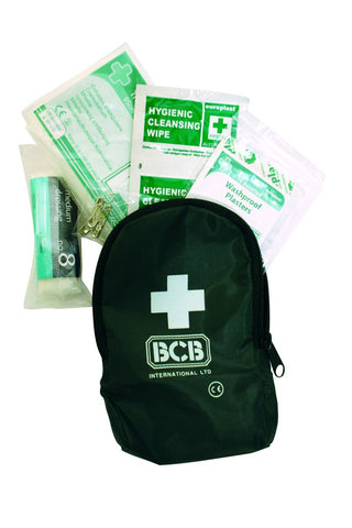 Personal First Aid Kit UK Prepping Gear