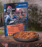 Mountain House Spaghetti Bolognese Freeze Dried Pouch Big