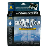 SAWYER Preppers 2 Litre Water Filter System