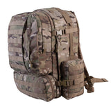 Viking Large Military Bug Out Bag Camouflage