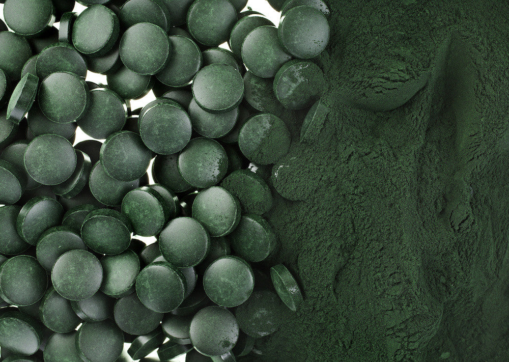 The Side Effects of Spirulina