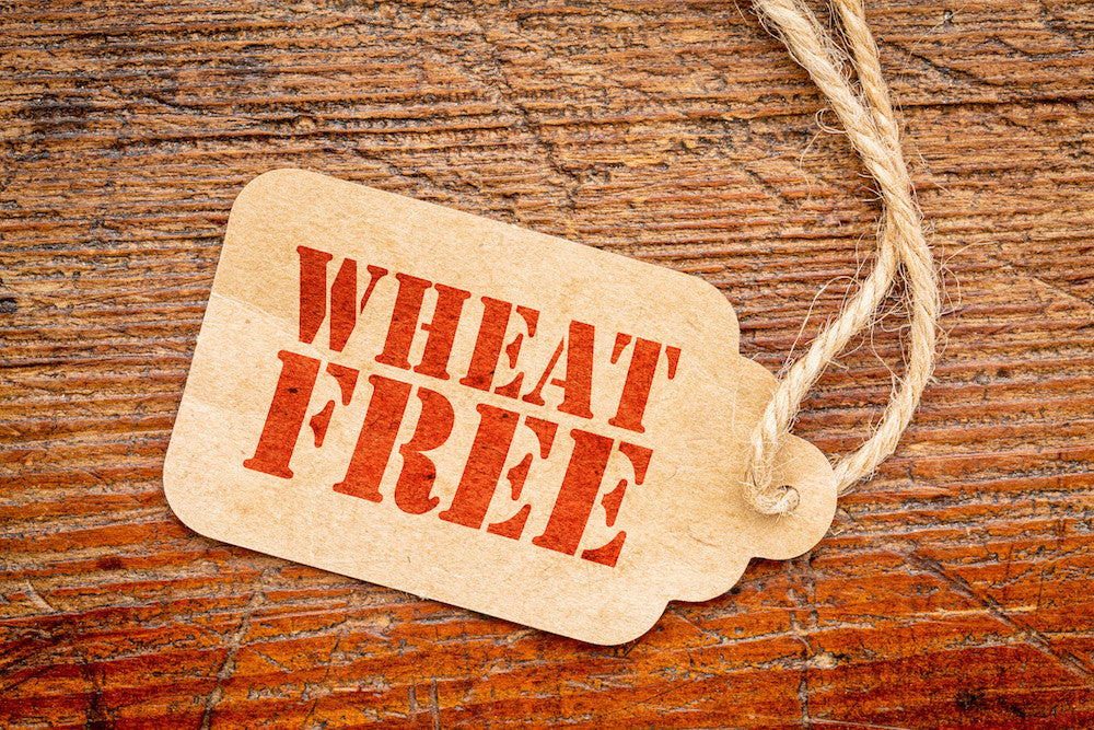Everything you need to know about Wheat-Free Foods