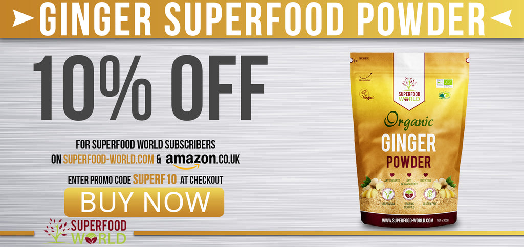 Superfood_Ginger