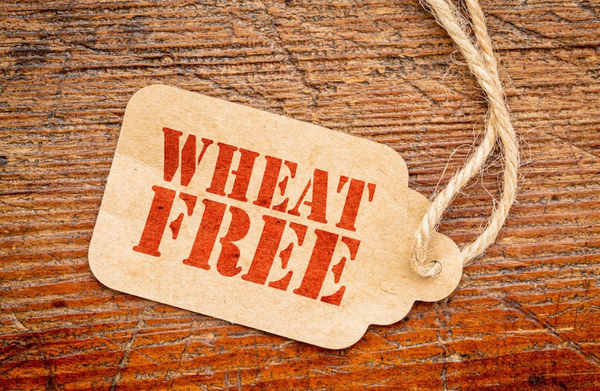 Wheat Free Foods Superfood World