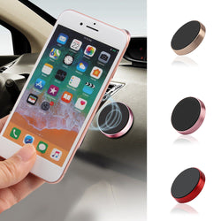 Magnetic Phone Holder - Universal Fits All SmartPhones