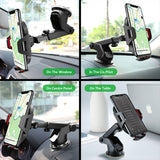 Mavericks 2.0  Phone Holder - Expandable ⭐️⭐️⭐️⭐️⭐️