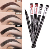 Waterproof Natural Eyebrow MicroBlading Pen