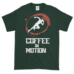 Coffee in Motion T-Shirt