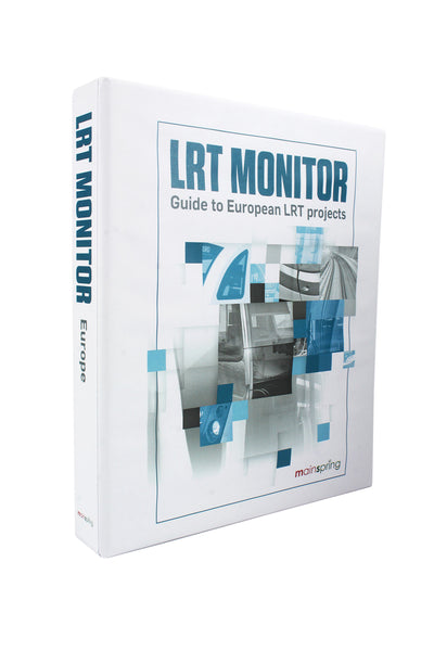 LRT Monitor (3-Pack)