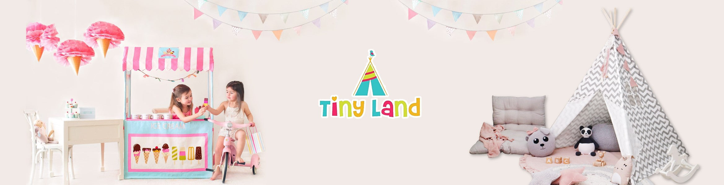 Tiny Land About us