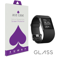 Fitbit Surge Tempered Glass Screen Protector by Ace Case