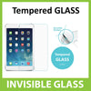 "iPad Pro 10.5"" Tempered Glass Screen Protector by Ace Case"
