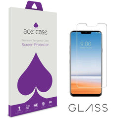 LG G7 Tempered Glass Screen Protector by Ace Case