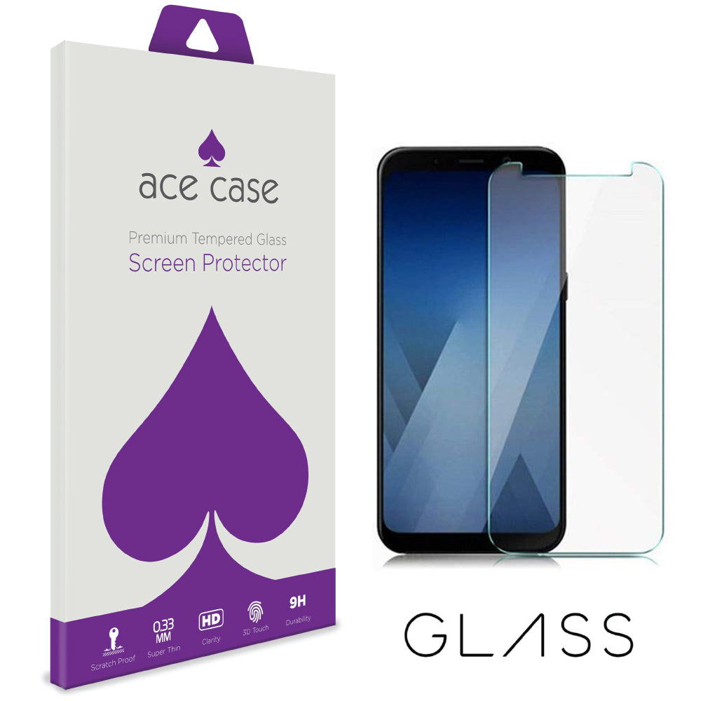 Lenovo S5 Tempered Glass Screen Protector by Ace Case