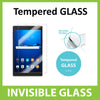 Lenovo Tab 4 8 PLUS Tempered Glass Screen Protector by Ace Case